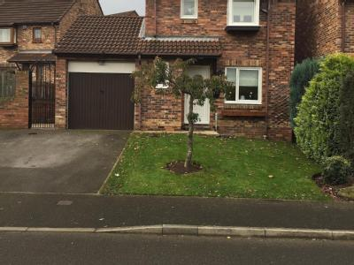 House to rent, Bowden Grove