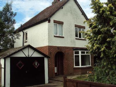House to let, Innage Lane - Detached