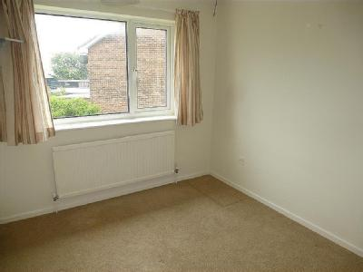 House to let, Fishermans Way - Garden