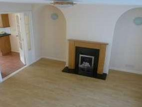 Darley Close, Swadlincote - Fireplace