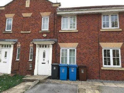 Marfleet Avenue - Unfurnished