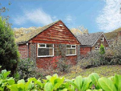House for sale, Church Road - Garage