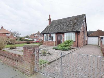House for sale, Oxford Road - Garage