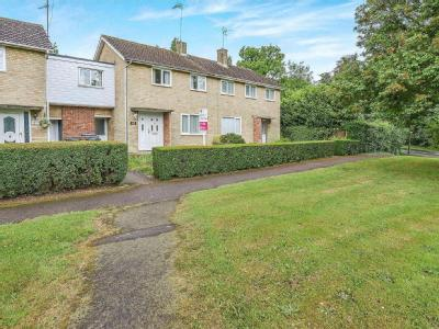 House for sale, Harwood Hill - Garden