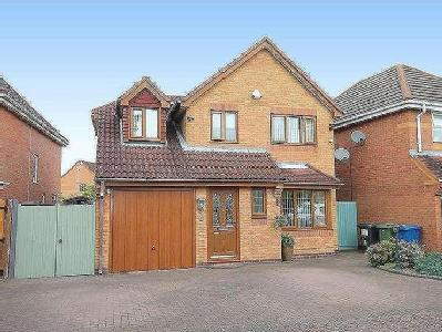 House for sale, Lochsong Close