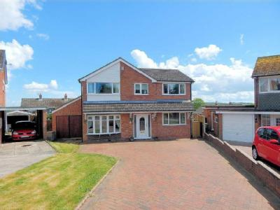 House for sale, Cranwood Road