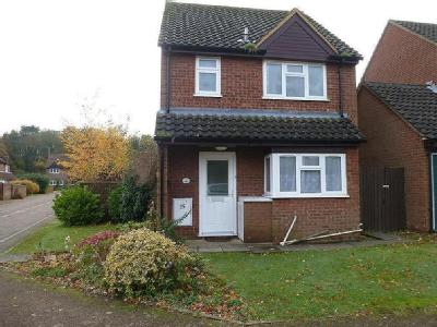 House for sale, Latchmoor Park