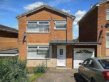 House for sale, Whiteways Road