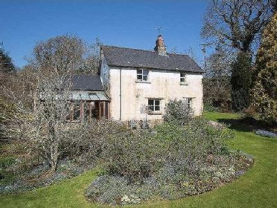 House for sale, Weeks Mill - Garden
