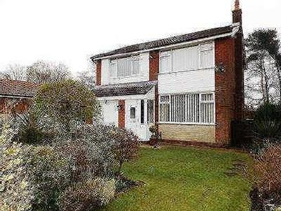 House for sale, Windover Close