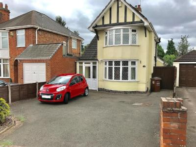 House for sale, Greengate Lane