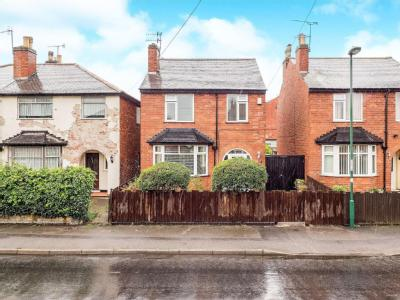 House for sale, Broomhill Road