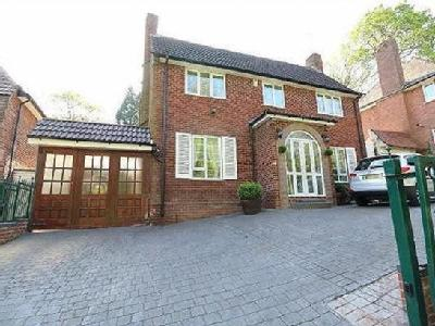 House for sale, Hamstead Hill