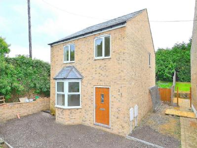 Roscrea Terrace Huntingdon Cambridgeshire PE