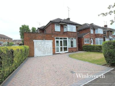 House for sale, Manor Way - Detached