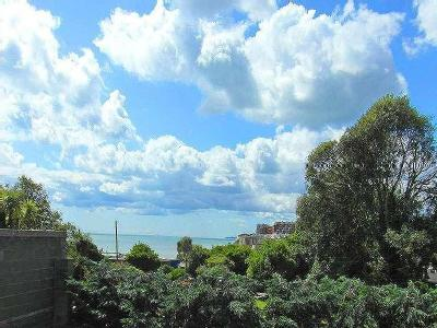 Fort Road Broadstairs CT - Listed