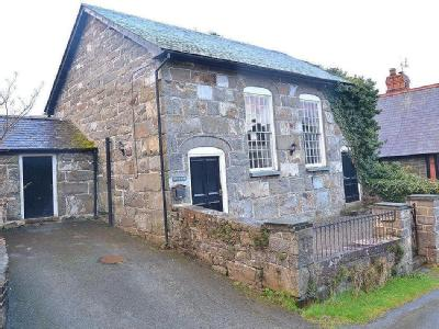 House for sale, The Old Chapel