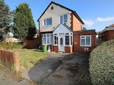 Villiers Avenue - Freehold, Reception