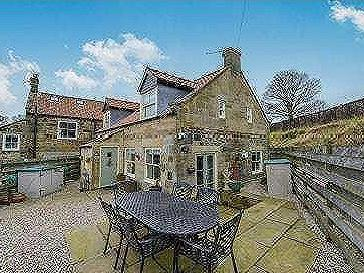 Mitre Cottage Glaisdale Whitby