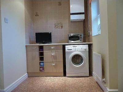 House for sale, Nottingham Way