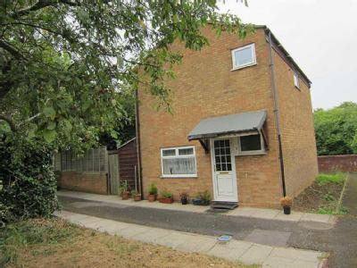 House for sale, Abbotsfield - Garden