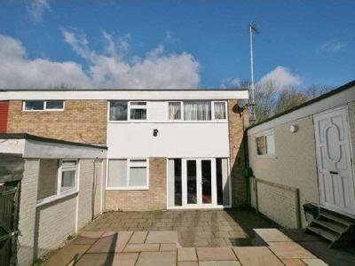 House for sale, Wharfedale - Patio