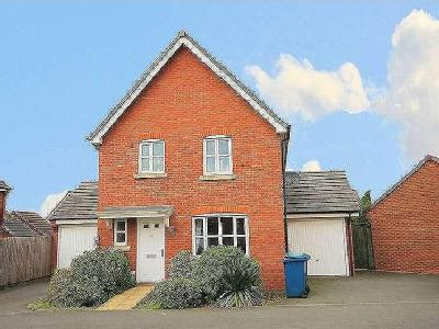 House for sale, Harport Close