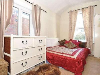 House for sale, Knighton Road