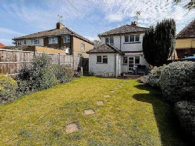 House for sale, Crondall Lane