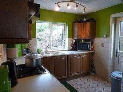 House for sale, Walden Road - Patio
