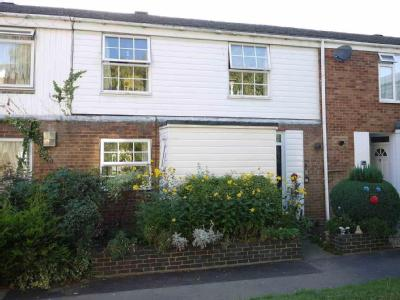 House for sale, Holbeck - Garden