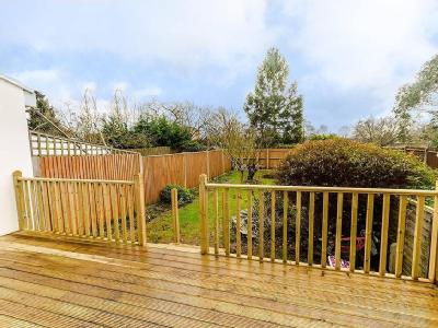 House for sale, Westway - Garden