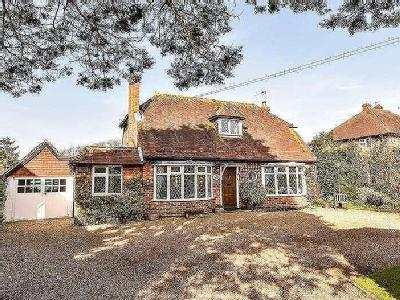 Woodberry Cottage Itchenor Road