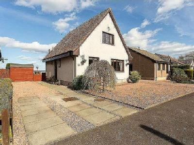 House for sale, Harbour Road - Garden