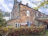 House for sale, North Road - Garden
