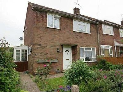 House to rent, Dee Road - Unfurnished