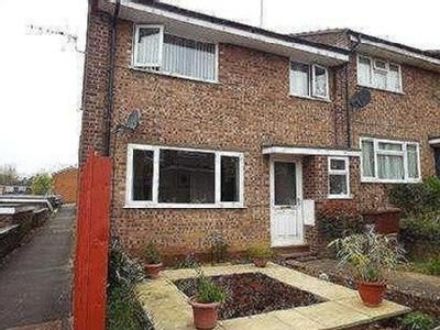 House for sale, Portway - Garden