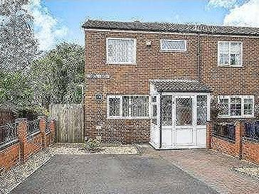 House for sale, Larch Croft - House
