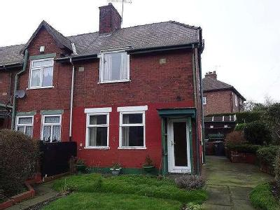 House for sale, Dunmow Road - Garden