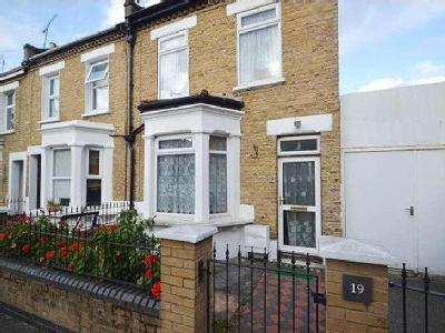 House for sale, Colls Road - Garden