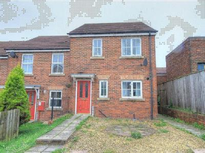 House for sale, Orwell Gardens