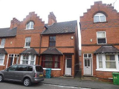 House for sale, Foxhall Road - Garden