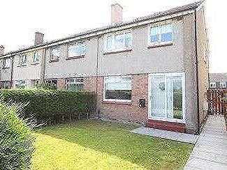 House for sale, Islay Road - Garden