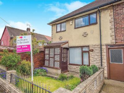House for sale, Kennet Road - Garden