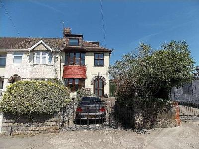 House for sale, Church Road - Modern