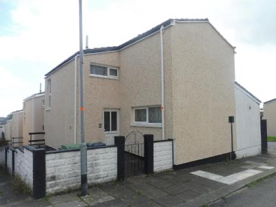 House for sale, Brynfedw - Terraced