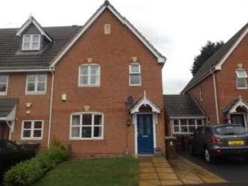 House for sale, Marsden Close