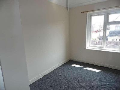 House for sale, Asquith Road - Garden