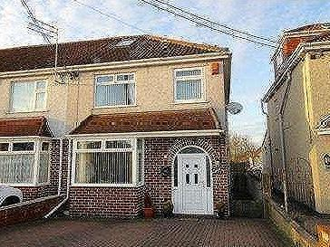 House for sale, Middle Road - Garden