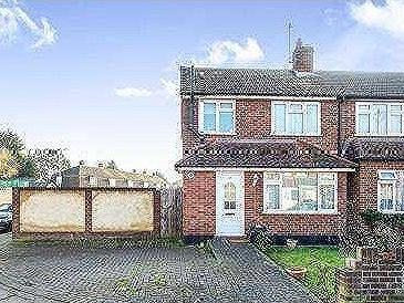 House for sale, Frinton Road